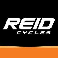 Reid Cycles - Logo