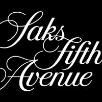 Saks Fifth Avenue - Logo