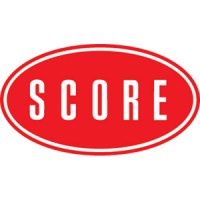 Score - Logo
