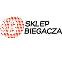 Sklep Biegacza - Logo