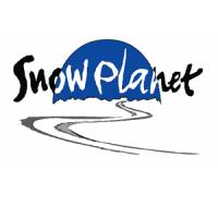 SnowPlanet - Logo