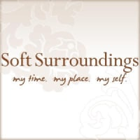 Soft Surroundings - Logo