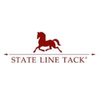 State Line Tack - Logo