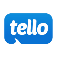 Tello - Logo