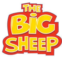 The Big Sheep - Logo
