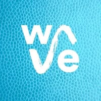 The Wave - Logo