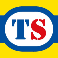 Toolstation - Logo