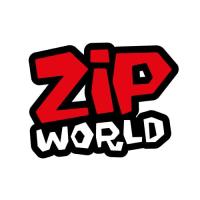 Zip World - Logo