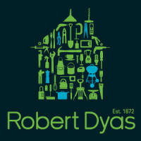Robert Dyas Voucher & Promo Codes December Robert Dyas specializes in small appliances for the kitchen and home, steam cleaners, vacuums, telephones (including mobiles), cleaning supplies, you name it! And with our special promotional codes, you can save on the lot.