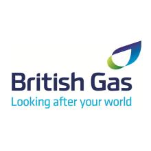 British Gas - Logo