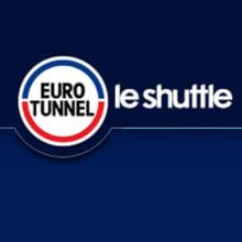Eurotunnel - Logo