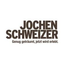 Jochen Schweizer - Logo