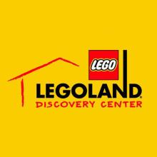 LEGOLAND Discovery Centre - Logo