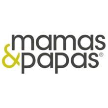 Mamas & Papas - Logo