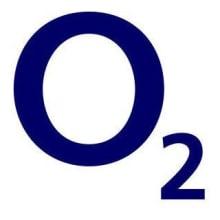 O2 - Logo