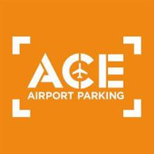 Ace Airport Parking - Logo