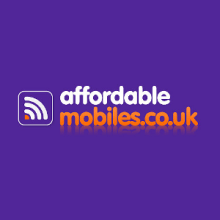 Affordable Mobiles - Logo