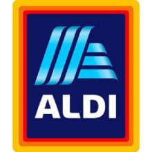 ALDI - Logo