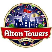Alton Towers - Logo