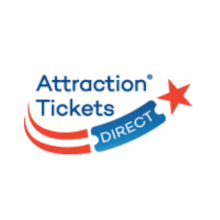 Attraction Tickets Direct - Logo