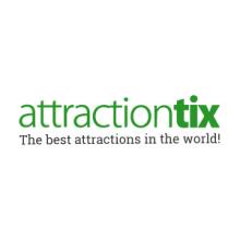 AttractionTix - Logo