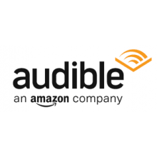 Audible.co.uk - Logo
