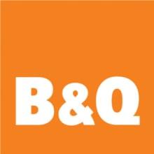 B&Q - Logo