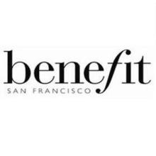 Benefit Cosmetics - Logo