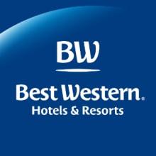 Best Western Hotels Great Britain - Logo
