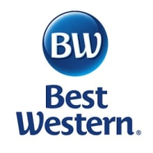 Best Western Hotels - Logo