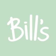 Bill's - Logo