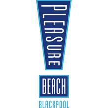 Blackpool Pleasure Beach - Logo