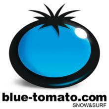 Blue Tomato - Logo