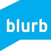 Blurb - Logo