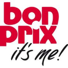 Bonprix - Logo