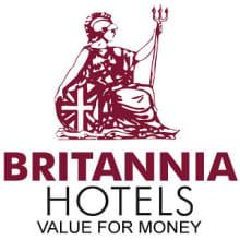 Britannia Hotels - Logo