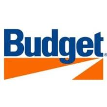 Budget Rent a Car - Logo