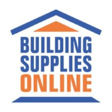 Building Supplies Online - Logo