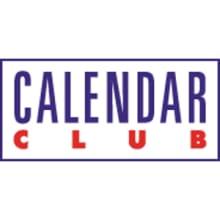 Calendar Club - Logo