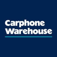 Carphone Warehouse - Logo