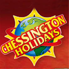 Chessington World of Adventures - Logo