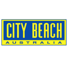 City Beach Australia - Logo
