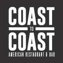 Coast to Coast - Logo