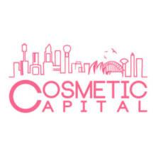 Cosmetic Capital - Logo