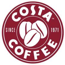 Costa Coffee - Logo