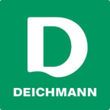 Deichmann - Logo