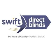 Swift Direct Blinds - Logo