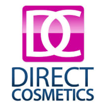Direct Cosmetics - Logo