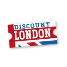 Discount London - Logo