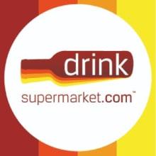 DrinkSupermarket - Logo